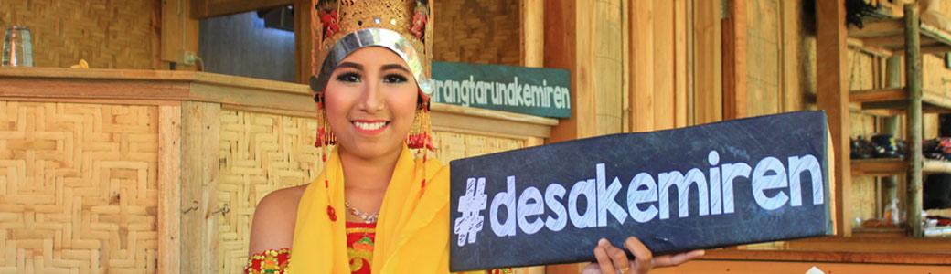 hashtag-desa-kemiren